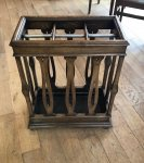 F993 TWENTIES UMBRELLA STAND